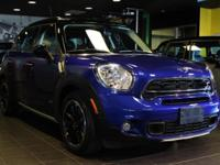 MINI Certified, CARFAX 1-Owner, GREAT MILES 13,524!