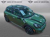 CARFAX 1-Owner, MINI Certified, LOW MILES - 28,914!