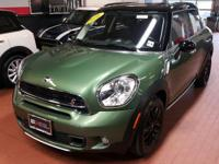 MINI Certified, Excellent Condition, LOW MILES - 6,571!