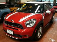 MINI Certified, Excellent Condition, LOW MILES - 6,538!