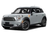 Options:  3.68 Axle Ratio|All-Season Tires|Anthracite