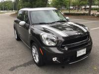 MINI Certified 2016 MINI Cooper S Countryman ALL4 AWD
