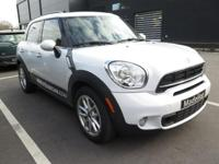 **2016 MINI COOPER COUNTRYMAN S**MIN