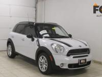 Looking for a clean, well-cared for 2016 MINI Cooper