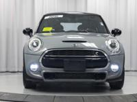 CARFAX 1-Owner, MINI Certified, GREAT MILES 13,164!