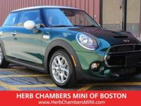 CARFAX 1-Owner, MINI Certified, LOW MILES - 10,870!