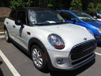 **2016 MINI COOPER**4DR**LEATHER SEATS**HEATED