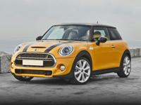 MINI Excitement Package and MINI Driving Modes. Sport