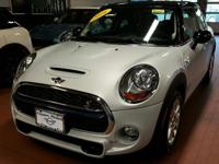 CARFAX 1-Owner, MINI Certified, Excellent Condition.