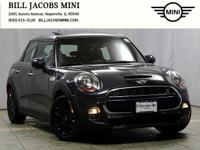 2016 Mini Cooper S FWD 6-Speed Automatic 2.0L 16V