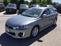 *MITSUBISHI CERTIFIED*, *FACTORY WARRANTY*, and *10