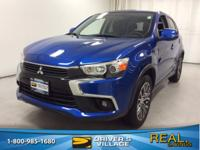New Price! OCTANE BLUE 2016 Mitsubishi Outlander Sport