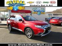 ALL WHEEL DRIVE and 7-PASSENGER !! Only 14,446 miles on