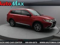 You can find this 2016 Mitsubishi Outlander ES and many