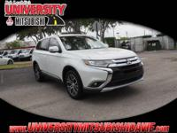 **HAGGLE FREE PRICING** Mitsubishi Certified Pre-Owned