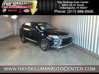 FUEL EFFICIENT 29 MPG Hwy/24 MPG City! LOW MILES -