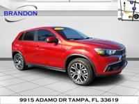 This outstanding example of a 2016 Mitsubishi Outlander
