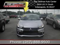 EPA 29 MPG Hwy/23 MPG City! Ray Skillman Certified,