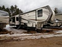 (802) 473-3390 ext.659 New 2016 Keystone Montana 3721RL