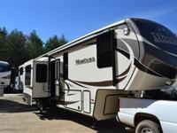 (802) 473-3390 ext.642 New 2016 Keystone Montana 3790RD