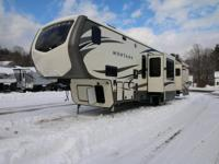 (802) 473-3390 ext.730 New 2016 Keystone Montana 3820FK