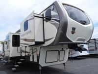 (407) 499-8772 ext.56 New 2016 Keystone Montana 3820FK