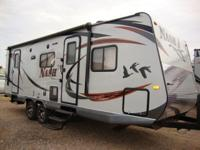 The All Weather Condition/Four Season Nash 25C is built