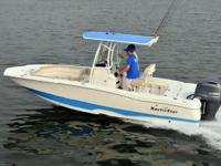 2016 Nautic Star 231 Coastal Make: Nautic Star Model: