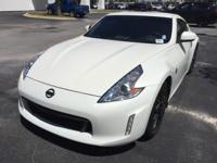 This 2016 Nissan 370Z is offered to you for sale by Bay