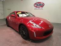 2014 NISSAN 370Z TOURING ** Automatic with Paddle