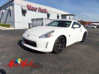 This 2016 Nissan 370Z has all the options, . Low miles