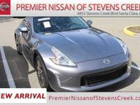 WELL MAINTAIN VEHICLE!!!  This 2016 Nissan 370Z comes