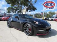 AWESOME 2016 NISSAN 370Z NISMO ** 350 HP ** Nissan