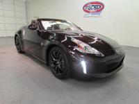 2016 NISSAN 370Z TOURING ( convertible ) ** 6 Speed
