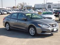 Options:  2016 Nissan Altima 2.5|Introducing The 2016