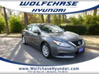2016 Nissan Altima 2.5   **10 YEAR 150,000 MILE LIMITED