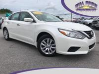 Recent Arrival! CARFAX One-Owner. This stylish 2016
