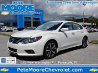 This 2016 Nissan Altima 2.5 is offered to you for sale
