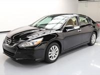 This awesome 2016 Nissan Altima comes loaded with the