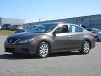 Looking for a clean, well-cared for 2016 Nissan Altima?
