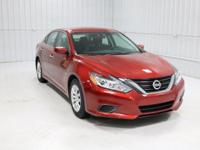 Options:  2016 Nissan Altima 2.5 S|Cayenne