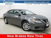Local Trade In- Never a Rental!, New Brakes, New Tires,