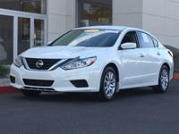 Certified. CARFAX One-Owner.  2016 Nissan Altima 2.5 S