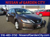 Snag a score on this 2016 Nissan Altima before someone