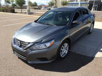 Make sure to get your hands on this 2016 Nissan Altima