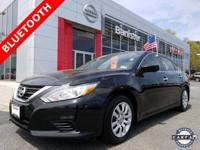 New Price! Clean CARFAX. Certified. Super Black 2016