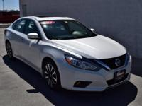 This 2016 Nissan Altima 2.5 SL is offered to you for