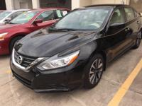 2016 Nissan Altima SL **Leather ** Navigation **