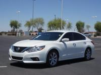 It doesn't get much better than this 2016 Nissan Altima