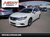 Check out this gently-used 2016 Nissan Altima we